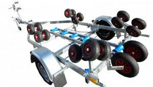 Boottrailer kopen